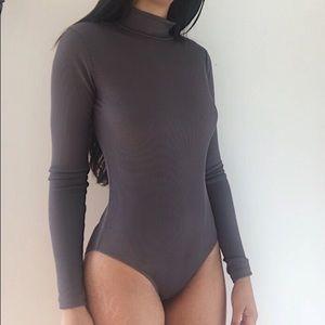 Tops - Bodysuit